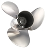 Rubex NS3 9432-135-15 stainless boat prop