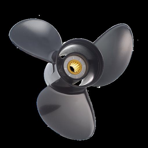 Amita 15-1/2 x 17 RH 8811-155-17 aluminum propeller