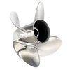 Rubex HR4 Stainless 13 x 17 LH 9454-130-17