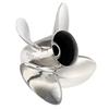 Rubex HR4 Stainless 13 x 19 LH 9454-130-19 prop