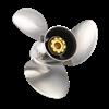 1532-143-17 boat propeller