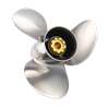 SOLAS New Saturn stainless propeller