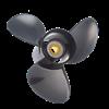 1611-195-13 aluminum propeller