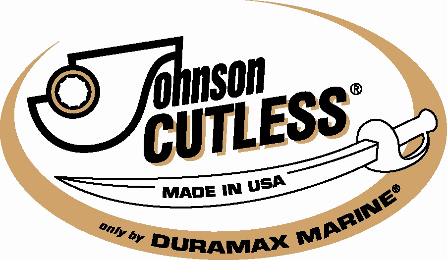 Johnson Duramax Marine Bearing